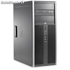 Hp tour quad core i5 elite 8200 3.16/4/250/dvdrw