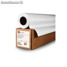 """HP - Universal Coated Paper 24""""""""x150''"""