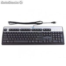 Hp - usb Standard Keyboard - 6082398