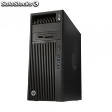 HP workstation HP z440 g1x54ea - xeon e5-1620 v3 3.5ghz - 16gb - 1tb - DVD rw