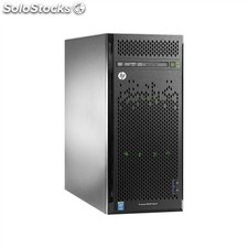 Hpe ProLiant ML110 Gen9 E5-2620v4 2.1Ghz 8GB 1TB