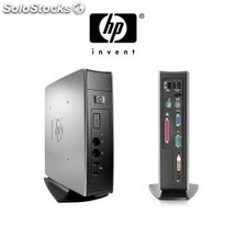 HpThin Client T5630w Via 1,0 Ghz. 1 Gb 2 Gb cf