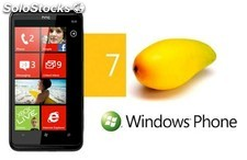 HTC HD7, Windows Phone 7.5 Mango libre