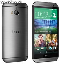Htc One M8 32 GB Plata