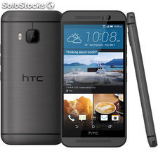HTC One M9 32GB Unlocked Smartphone Glacial (3 colors)