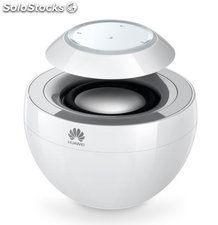 Huawei AM08 blanco, altavoz Bluetooth manos libres
