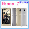 Huawei Honor 7 5.2 Inch Android 5.0 Hisilicon Kirin935Octa Core 16G smartphone