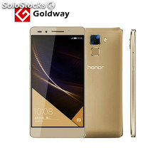 Huawei Honor 7 5.2 Inch Android 5.0 Hisilicon Kirin935Octa Core 64G smartphone