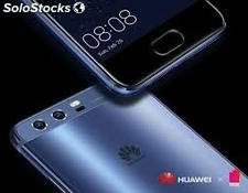 """Huawei P10 5.1"""" 64GB/4GB/ 12MP/8MP DS (4G) silver"""