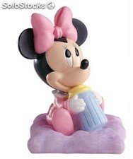 Hucha Baby Minnie
