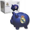 Hucha Ceramica Musical Real Madrid