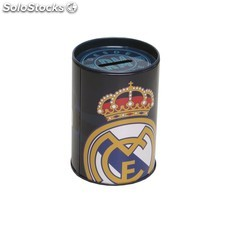 Hucha cubilete real madrid 1902