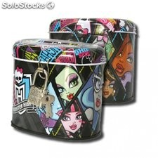 Huchas para niños Monster High