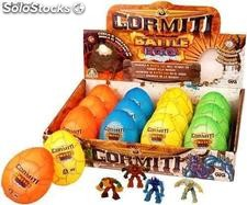 huevos gormiti battle egg