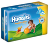 Huggies Jumbo (Midi3 Maxi4 Maxi4+ Junior5) 1pcs