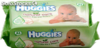 Huggies Toallitas Natural Care 3 x 64 und