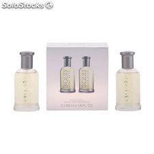 Hugo Boss-boss - boss bottled duo lote 2 pz