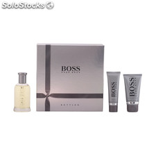 Hugo Boss-boss - boss bottled lote 3 pz