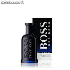 Hugo Boss-boss - boss bottled night edt vapo 50 ml