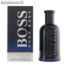 Hugo Boss-boss - boss bottled night edt vaporizador 200 ml