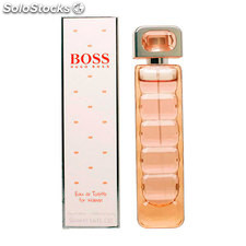 Hugo Boss-boss - boss orange edt vaporizador 50 ml
