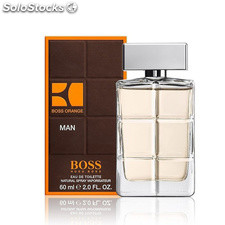Hugo Boss-boss - boss orange man edt vapo 60 ml