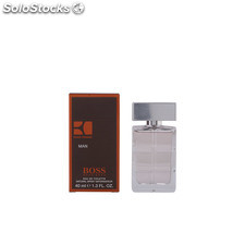 Hugo Boss-boss boss orange man edt vaporizador 40 ml