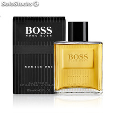 Hugo Boss-boss - N 1 edt vapo 125 ml