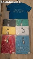 Hugo boss men tshirts