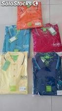 hugo boss polo 8 kolorow