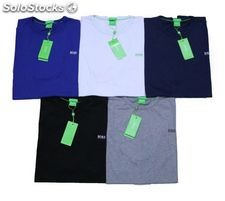 Hugo Boss t-shirt koszulki hurt