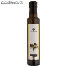 huile d'olive extra vierge 250 ml