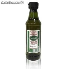 Huile d'olive extra vierge casat 250 ml