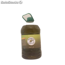 huile d'olive extra-vierge tafersite - 5 l