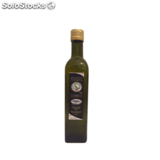 huile d'olive extra-vierge TAFERSITE - 500 ML autre emballage