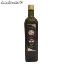 huile d'olive extra-vierge tafersite - 750 ml