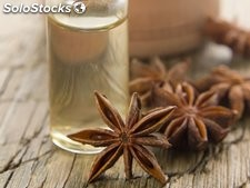 Huile essentielle d'Anis (Pimpinella Anisum (Anise) Seed Extract)