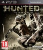 Hunted:the demons force/PS3