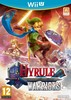 Hyrule warriors/wiiu
