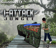 i-Attack Jungle