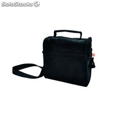 i.r.i.s. - iri bolsa optimal lunchbag negra 9640-tx