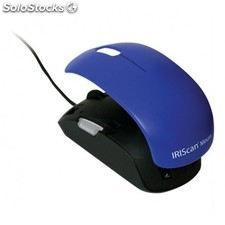 i.r.i.s. - IRISCan Mouse 2 Mouse scanner 300 x 300DPI A3 Negro, Azul