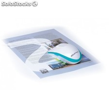 i.r.i.s. - IRISCan Mouse Executive 2 Mouse scanner 300 x 300DPI A3 Azul, Color