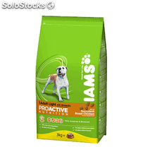 Iams Adult All Breeds Light 3.00 Kg