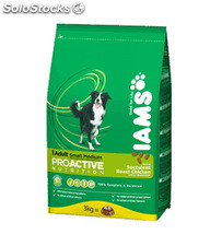 Iams Adult Small & Medium Breed 12.00 Kg