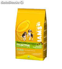 Iams Puppy & Junior Small & Medium Breed 3.00 Kg