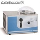 Ice cream maker - mod. gel ge10 - capacity kg 2,5 - air-cooled condenser -