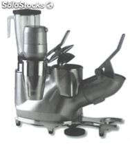 Ice crusher mixer fruit juicer frappe