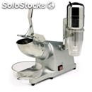 Ice crusher with milkshakers mod. usgm3123 - power w 550 - supply 230v single