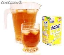 Ice tea de limón